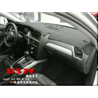 BSM|專用仿麂皮避光墊|Audi A4 S4 RS4 B8 SBT S-Line