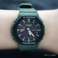 卡西歐G-SHOCK GA-2110SU-3A/ET-2A/8A/2100-1A1/1A/TH電子男手錶