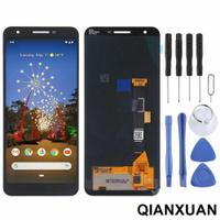 芊選適用於 谷歌Google pixel 3a 3a XL手機螢幕面板 手機螢幕總成 螢幕總成 液晶顯