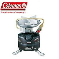 [ Coleman ] 442氣化爐 / 雙燃油 單口爐 / 公司貨 CM-0442
